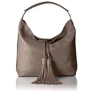 Rebecca Minkoff Isobel Leather Hobo Bag